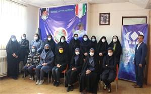 آخرین روز دوره آموزشی خبرنگاری پانا در گیلان برگزار شد
