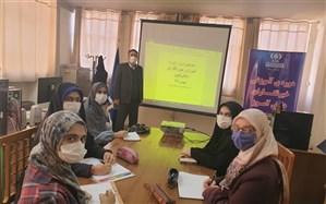 دوره آموزشی خبرنگاران دانشآموز دختر پس از سه روز به کار خود پایان داد