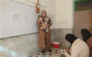پایان دوره آموزشی سه روزه خبرنگاران  پانا ویژه دختران