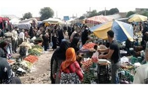 مردم از حضور در بازارهای محلی و عمومی شهر پرهیز کنند