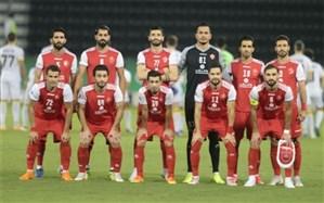 تیم منتخب لیگ قهرمانان آسیا 2020؛ پرسپولیسیها آسیا را تسخیر کردند