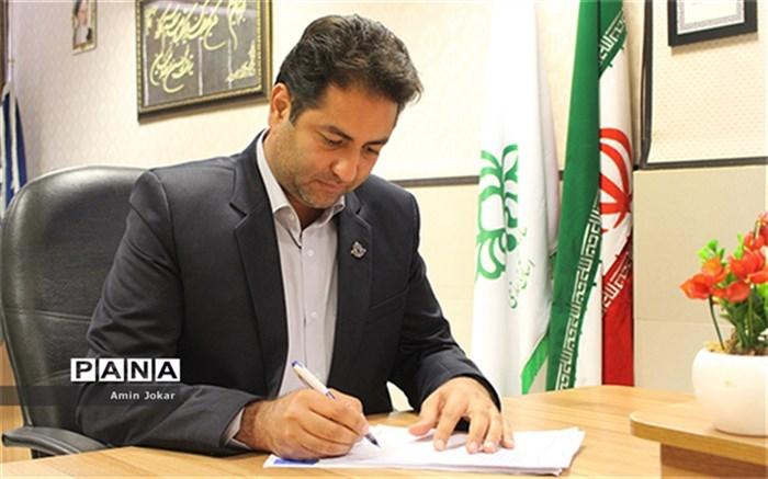 برگزاری دوره تقویت توانمندیهای مربیان پیشتاز در فارس
