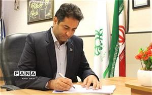 پیام تسلیت رئیس سازمان دانش آموزی فارس درپی درگذشت مدرس تشکیلات دانشآموزی پیشتازان استان