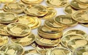 سکه 12 میلیون و 50 هزار تومان شد