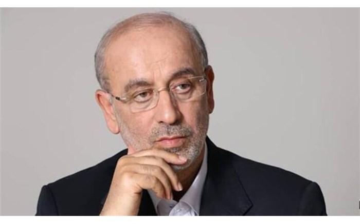 رئیس کمیسیون صنایع و معادن مجلس