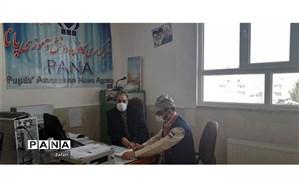 راه اندازی مراکز نیکوکاری دانش آموزی در مدارس خراسان شمالی