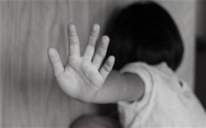 کبودیهای بدنی که روح کودکی را خراشیده است