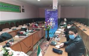 آغازبرگزاری دوره خبرنگاری پانا ویژه پسران در اردبیل
