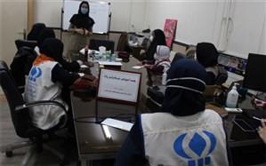 برگزاری دوره آموزش خبرنگاری ویژه دانشآموزان در شهرستانهای استان تهران