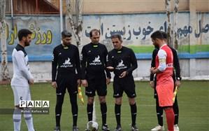 برنامه مرحله دوم جام حذفی فوتبال مشخص شد