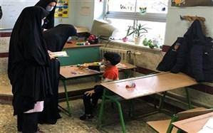 بیش از 40 درصد دانش آموزان ابتدایی گیلانی از آموزش های حضوری استقبال کردند