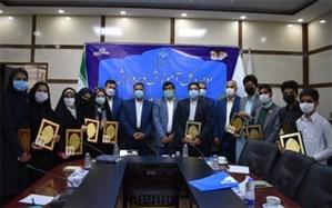 مجلس دانش آموزی سیستان و بلوچستان افتتاح شد
