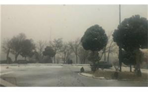 تداوم آلودگی هوای تبریز
