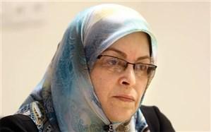 آذر منصوری: پُشتکردن به انتخابات در مرام اصلاحطلبان نیست