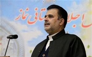 مسیبزاده تاکید کرد: ایجاد زمینه انس با قرآن در بین دانشآموزان