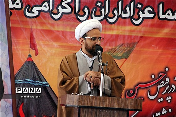 برگزاری سی ویکمین  نمازجمعه سال1399درشهرستان خوسف