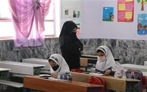 حضور بیش از  60 درصد دانشآموزان مدارس خراسان رضوی در کلاسهای درس