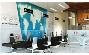 تعطیلی موقت ۳ دفتر خدمات مسافرتی و گردشگری به علت شرایط کرونایی در آذربایجان شرقی