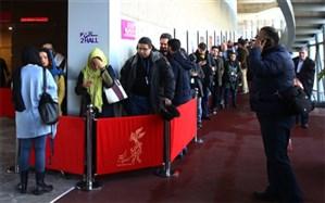 جزئیات اکران آثار در سینماهای مردمی جشنواره فیلم فجر39