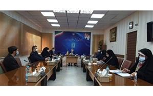 کمیته فوریت های روانی-اجتماعی دانش آموزان منطقه1 شهر تهران تشکیل شد