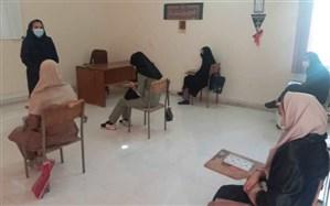 اولین دوره آموزشی خبرنگاری ویژه دانش آموزان