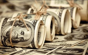 ریزش دلار ادامه دارد