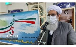 انقلاب اسلامی ایران، بزرگترین رخداد قرن بیستم است