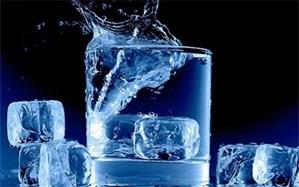 نوشیدن آب سرد، کبد را چرب میکند؟