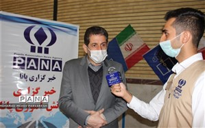 وظیفه آموزش و پرورش آشناسازی دانش آموزان با آرمان های انقلاب اسلامی است