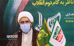 حاج علی اکبری: بیانیه گام دوم هدیه رهبری به جوانان است