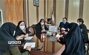 برگزاری جلسه کارگروه هفتمین جشنواره تفکر و سبک زندگی شهرستان قرچک