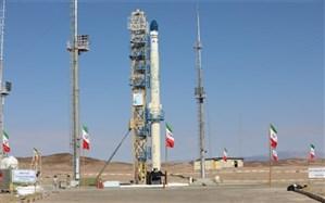 پرتاب تحقیقاتی ماهوارهبر ترکیبی ذوالجناح برای اولین بار