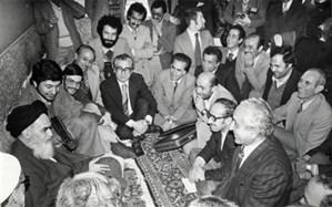 14 بهمن 57؛ امام به خبرنگاران چه گفتند؟