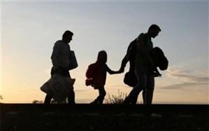 ترومــای مهاجرت