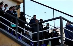 بیانیه باشگاه مس کرمان: اجرای دوگانه یک قانون ملالآور است