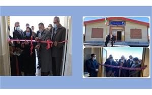 افتتاح و کلنگ زنی سه پروژه آموزشی در استان کردستان