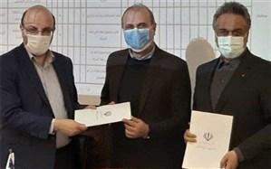 اعضا جدید شورای برون مرزی وزارت ورزش و جوانان معرفی شدند