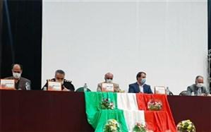 نشست پرسخ و پاسخ روسای شورای دانش آموزی با مسئولین شهرستان ملارد