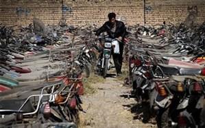 فرسودگی 75 درصد موتورسیکلتهای کشور