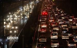 ارسال بیش از ۳۲ هزار پیامک ناجا به رانندگان خاطی طرح کرونا
