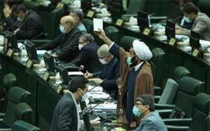 هدف مجلس رصد شفاف اموال مسئولان است