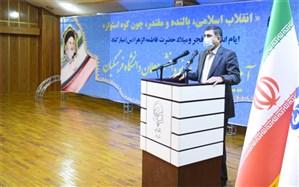 پیشرفت کشور در گرو اعتلای جایگاه دانشگاه فرهنگیان است