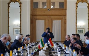 ظریف: خروج آمریکاییها بهترین واکنش به ترور شهیدسلیمانی است