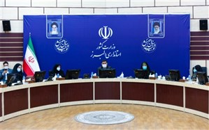 زنان البرزی در عرصه های مهم تصمیم گیری و تصمیم سازی استان پویا و موثر هستند
