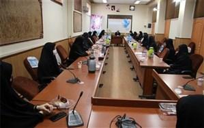 موفقیت زنان ایران اسلامی در تمامی عرصههای خانواده و اجتماع