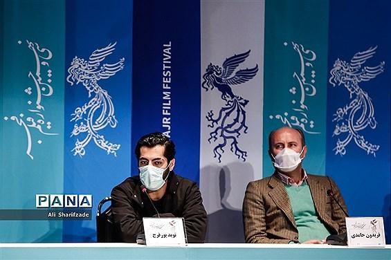 """اکران فیلم  """"زالاوا"""" در سی و نهمین جشنواره فیلم فجر"""