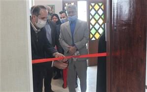 هفتمین مرکز یادگیری محلی سوادآموزی در استان گیلان بهره برداری شد
