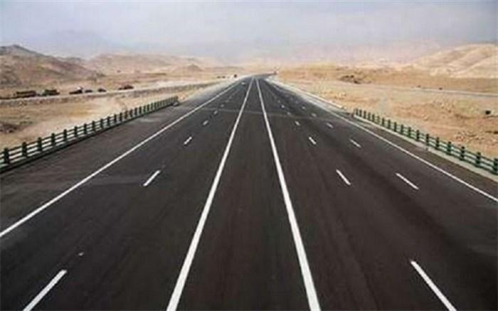 احداث ۵۸۰ کیلومتر بزرگراه در اردبیل