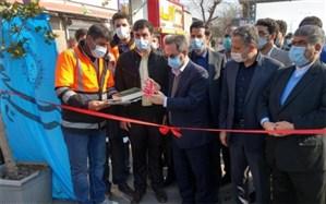 افتتاح 72 پروژه عمرانی و خدماتی درشهرستان اسلامشهر