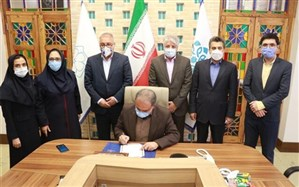 یزد با شهر ازبکستانی خواهرخوانده شد